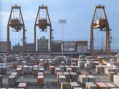 Ports and Carriers United on the Need to Weigh Loaded