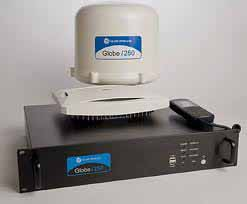 Globe Wireless and Jotron sign Distribution Agreement for VSAT