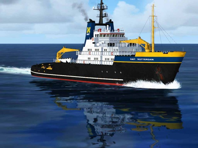 Smit Lamnalco orders new tugs at Cheoy Lee for LNG work