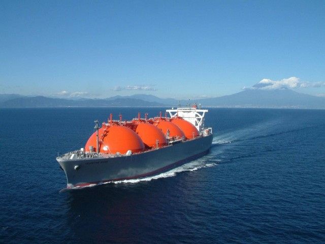 Greek Shipowners See Advantage of Fuel-Sharing Mode