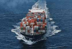 MacGregor wins electric crane contract for PIL's four new container vessels