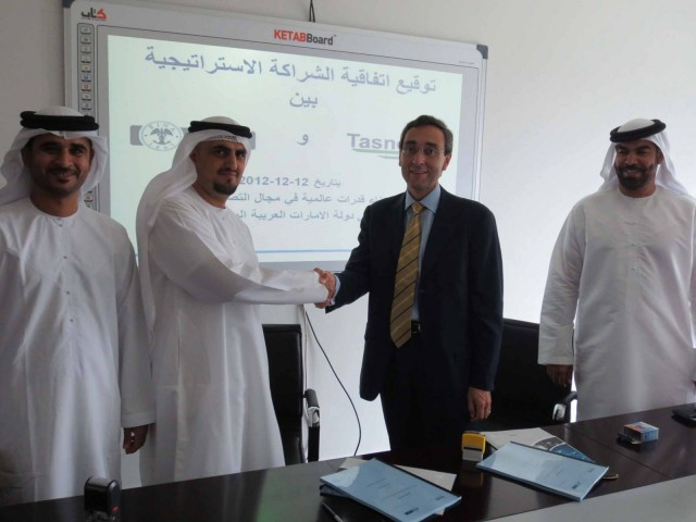 RINA Group supports new UAE class society