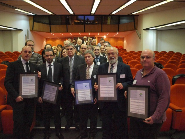 Greek and Italian Ports Achieve High Environmental Recognition