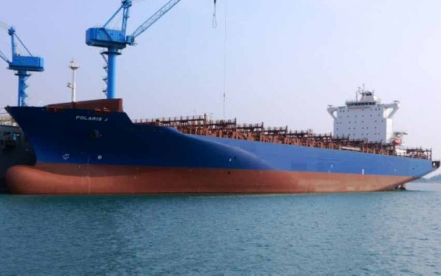 This Week's News: A snapshot on the economic and shipping environment  Week Ending: 22 nd March 2013