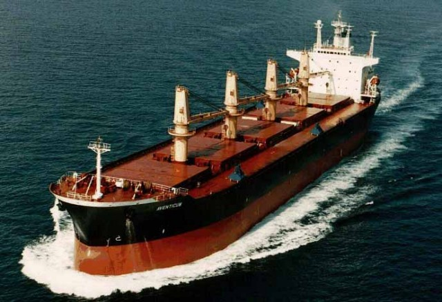 This Week's Overview of Shipping Investments