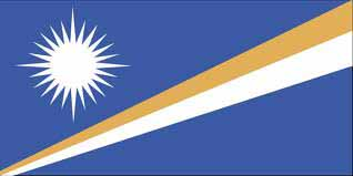 Republic of the Marshall Islands is Offshore Flag of Choice
