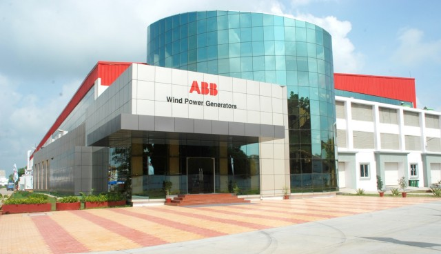 ABB delivers complete electrical systems for new LNG ferry