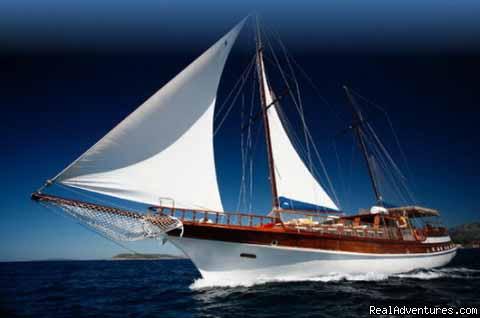 Η βιομηχανία του yachting σημαντική πηγή τουριστικού συναλλάγματος