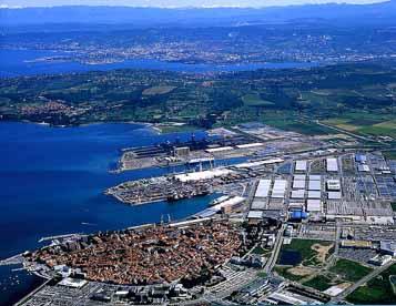Οι κυριότερες επενδυτικές εξελίξεις στους Ευρωπαϊκούς λιμένες