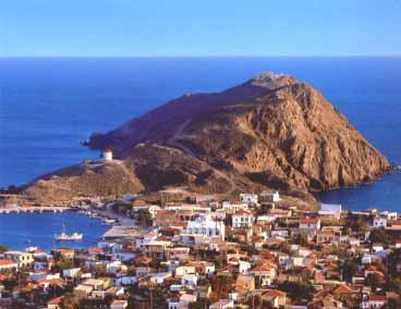 Πρόταση για την εφαρμογή πλαισίου στήριξης των μικρών νησιών