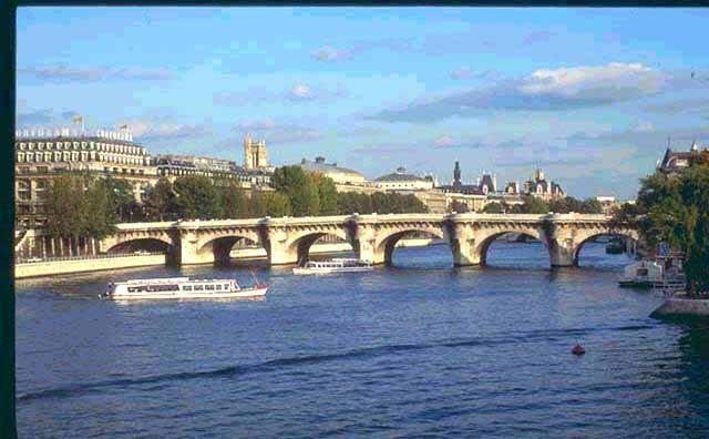 Η μεταρρύθμιση των λιμένων της Γαλλίας ξεκινάει την ερχόμενη εβδομάδα