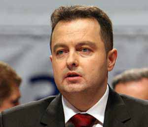 H Ελλάδα και η ευρωπαϊκή πορεία της Σερβίας