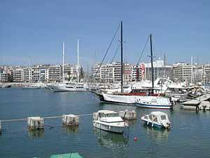 Δήλωση για θαλάσσιο τουρισμό