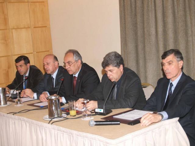 Οι Έλληνες Ναυλομεσίτες υποδέχονται την παγκόσμια ναυτιλιακή κοινότητα
