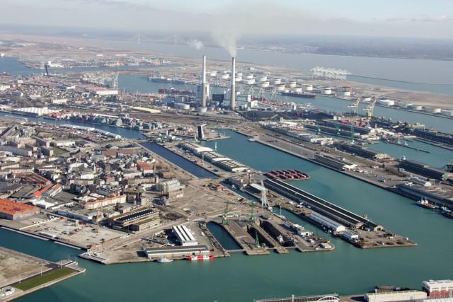 Το λιμάνι της Χάβρης «καλύτερο λιμάνι της Ευρώπης για το 2011»