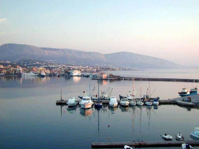 Θερινό Σχολείο Οικονομικής και Πολιτικής Λιμένων στην Ελλάδα απο το PortEconomics