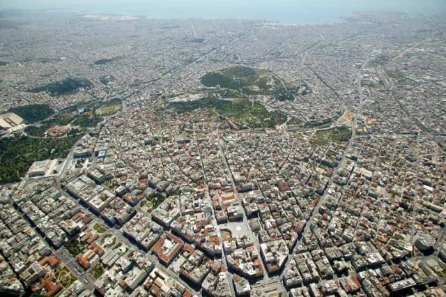 Τα νέα μέτρα για το κέντρο της Αθήνας