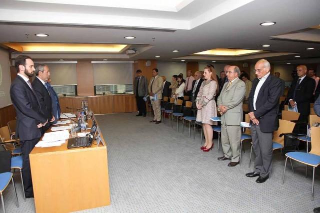 29η Γενική Συνέλευση των μελών της HELMEPA