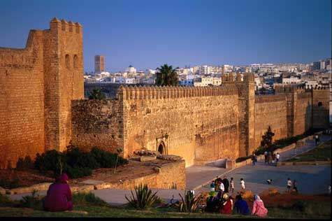 H Tanger Med ενισχύει τη χρηματοδότησή της