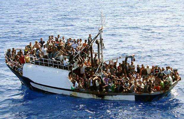 Παράνομη Μετανάστευση και Πολιτική Προστασία