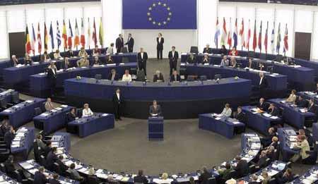 Το EK σφραγίζει τη θέση του ενόψει της Συνόδου Κορυφής