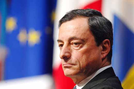 Το ΕΚ υποστηρίζει το διορισμό του Mario Draghi
