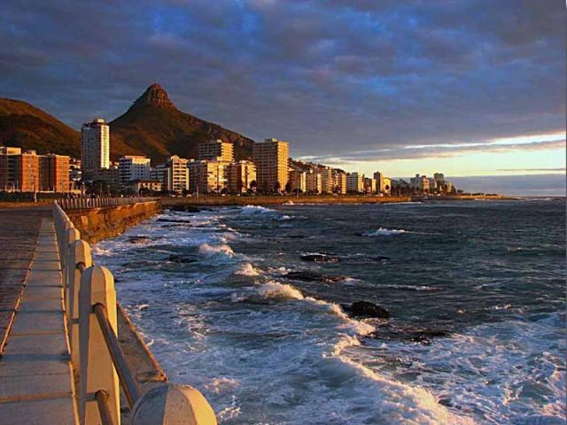 Μεγάλη λιμενική επένδυση στη Νότια Αφρική