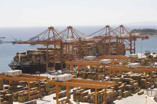 Ο μακροπρόθεσμος ορίζοντας του παγκοσμίου εμπορίου θα αποζημιώσει τους δείκτες της ναυλαγοράς