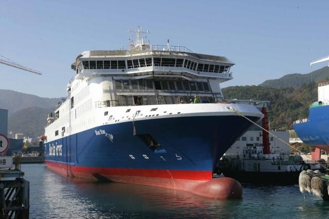 Ανακοίνωση για τα δρομολόγια των πλοίων