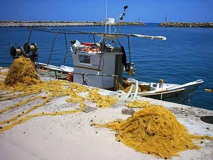 Υπογραφή Απόφασης Ένταξης για Αποσύρσεις 315 Αλιευτικών Σκαφών