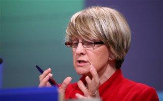 Την Πελοπόννησο επισκέπτεται η πρόεδρος του Ευρωπαϊκού Κοινοβουλίου