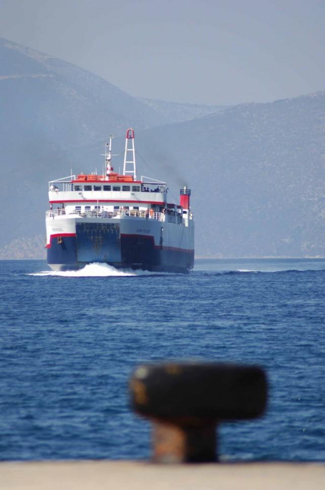 Πλαστότητα πιστοποιητικών για 16 πλοία