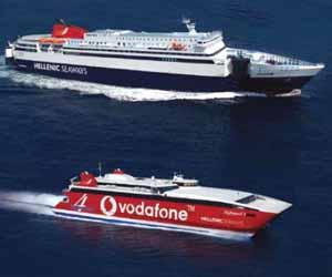 Κανένα πλοίο της Hellenic Seaways στο Ρώσικο Νηογνώμονα