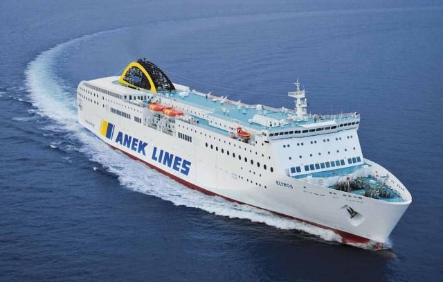 Ο στόλος της ΑΝΕΚ δεν πιστοποιείται από τον Ρωσικό Νηογνώμονα