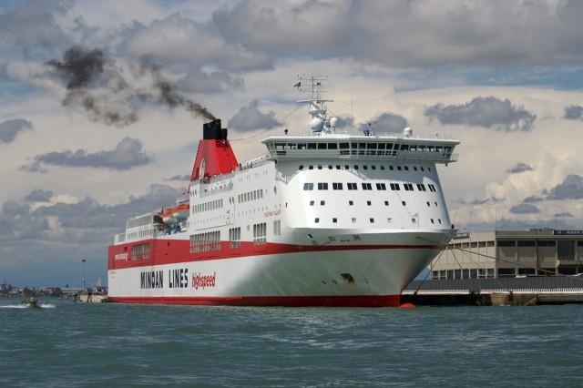 Νέα ώρα αναχωρήσεων στα πλοία της Minoan Lines