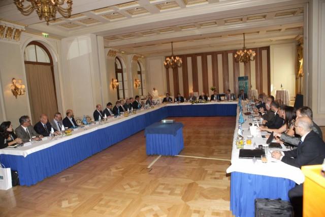 Συνάντηση της 34ης Επιτροπής του GL στην Ελλάδα