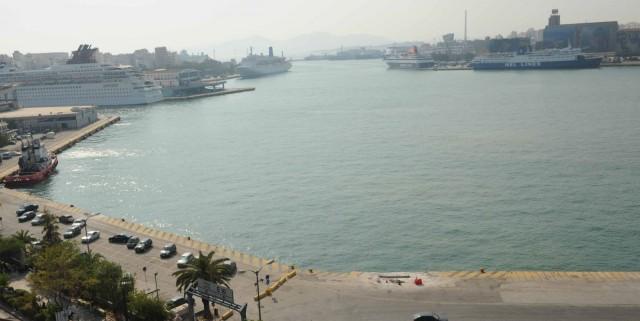 Νέο πρόσθετο σύστημα παρακολούθησης όλων των πλοίων εγκατέστησε ο Ο.Λ.Π.