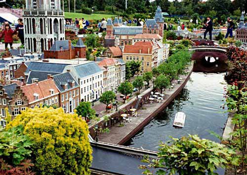 Η Ολλανδία διαθέτει τις καλύτερες λιμενικές υποδομές στην Ευρώπη