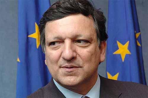 Ανοικτή συνέντευξη με τον πρόεδρο Barroso