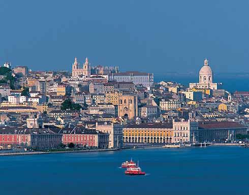 Η Πορτογαλία επενδύει $3,4 δις για την αναβάθμιση των λιμένων της