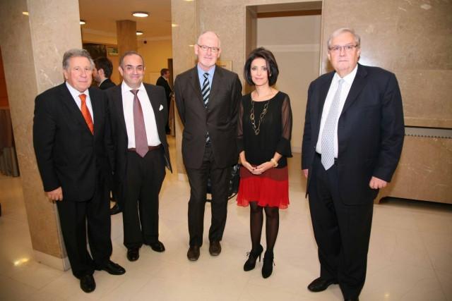7ο ετήσιο συνέδριο του Institute of Chartered Shipbrokers Greek Branch