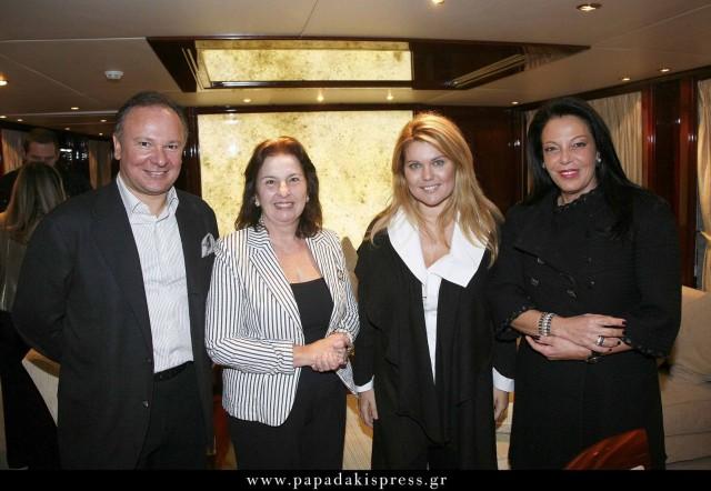 Εκδήλωση για την προώθηση του Ελληνικού Θαλάσσιου Τουρισμού