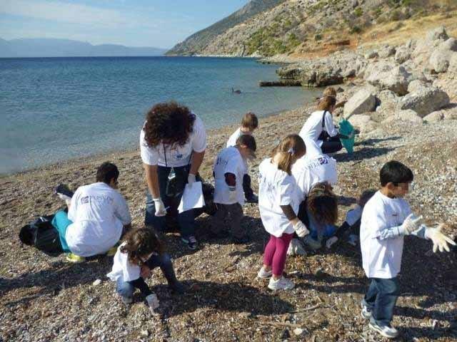 """10 Νοεμβρίου 2011: Η """"Παιδική HELMEPA"""" ενηλικιώνεται!"""