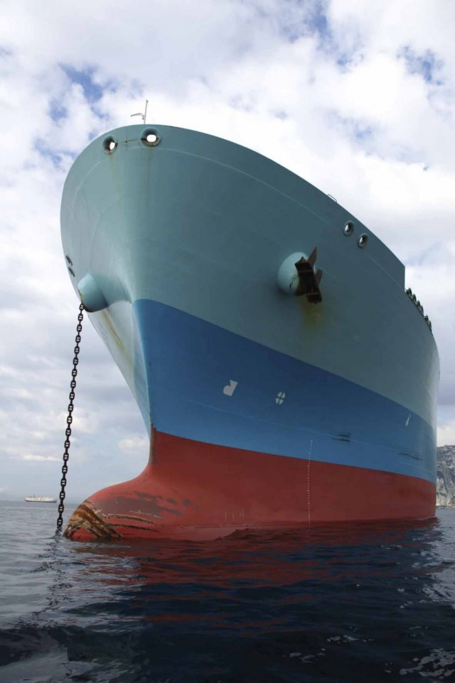 H ναυτική τεχνολογία στην παγκοσμιοποιημένη ναυτιλιακή αγορά