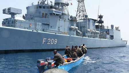 Υπ΄ αρ. 2 κόντρα: Ποιο υπουργείο είναι αρμόδιο για τα θέματα πειρατείας;