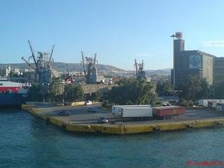 Αύξηση στη διακίνηση φορτίων από το λιμάνι της Αμβέρσας