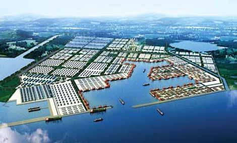 Επενδύσεις σε Kινεζικούς λιμένες