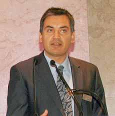 Συνάντηση για τη διαμόρφωση της Λιμενικής Πολιτικής