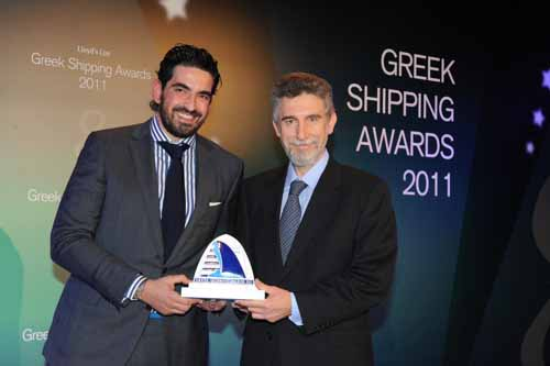 H συμβολή της Capital Link στην ελληνική ναυτιλία
