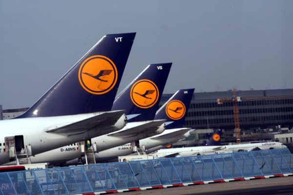 Επέκταση της παρουσίας της Lufthansa στην Κίνα από το 2012